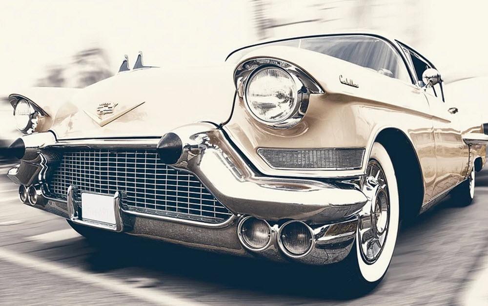 lady cruiser